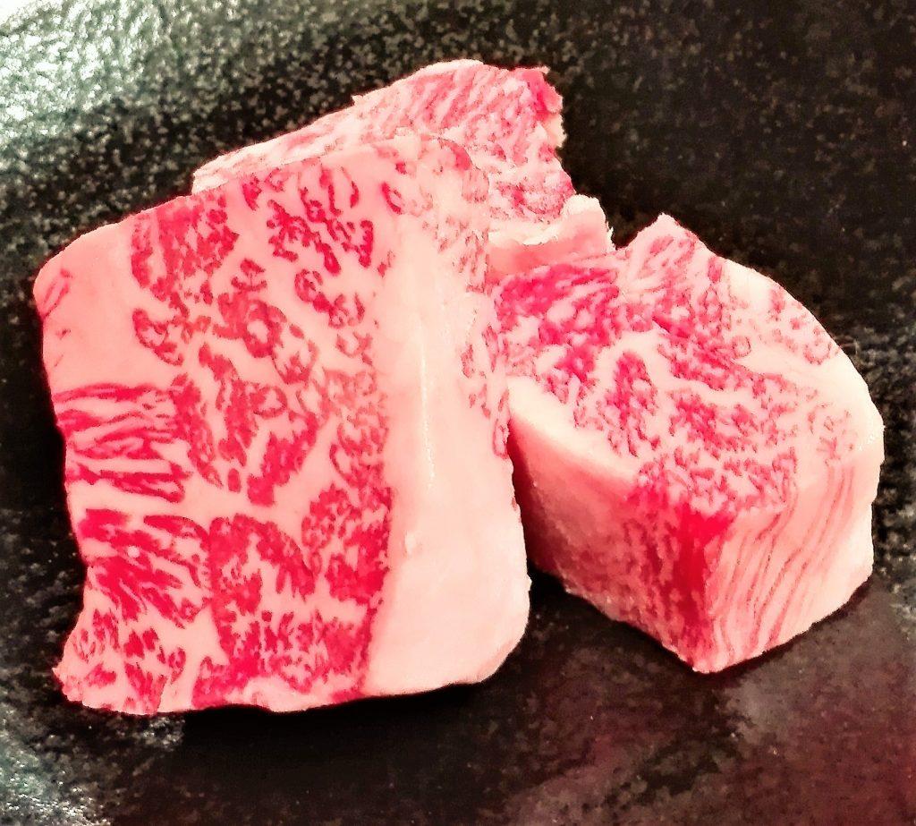 兵庫県姫路市の和牛ステーキ
